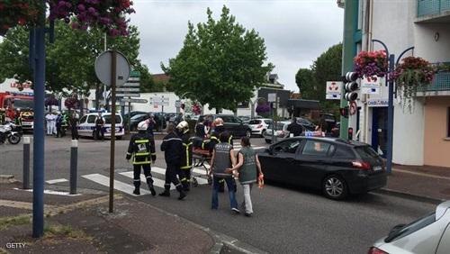 فرنسا.. قتيلان في احتجاز رهائن من قبل داعشي