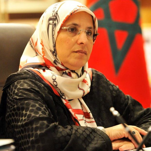 الحقاوي عن فيديو بنجرير: اعتداء جنسي مهين