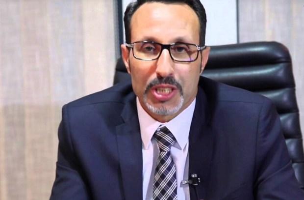 الكاتب العام للدفاع الجديدي: أزارو هديتنا للأهلي المصري