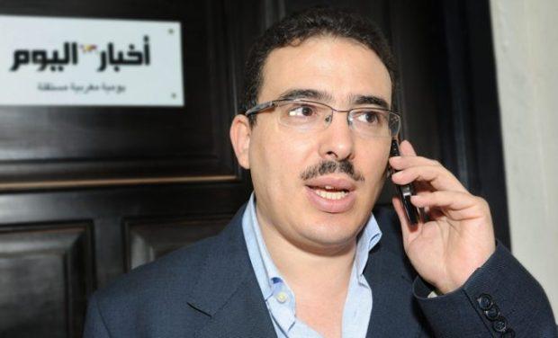 بعد الاستماع إليها.. عفاف برناني تغادر مكتب الوكيل العام للملك
