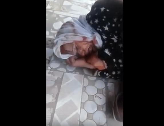 بالفيديو من كازا.. سيدة مسنة تعداو عليها ولاحوها