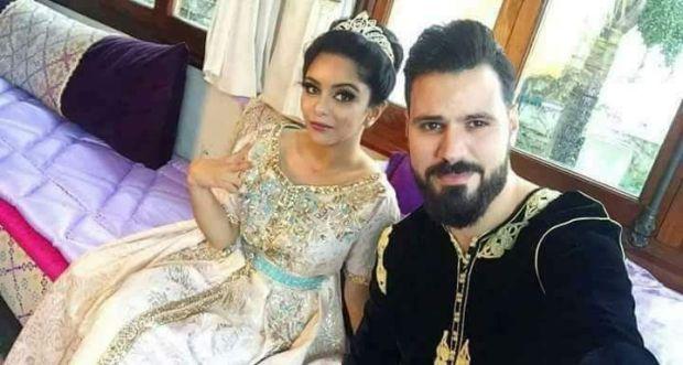 كل مرة مزوجينها بواحد.. العريس الجديد ديال سنبلة!!