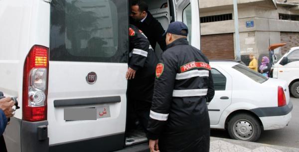 اللي فرط يكرط.. التحقيق مع شرطي أطلق رصاصتين من مسدسه الوظيفي لأسباب مجهولة