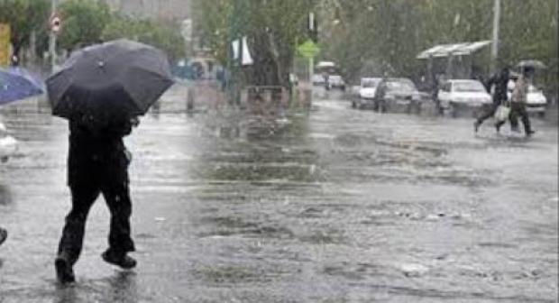 أعلى نسبة في شفشاون.. مقاييس الأمطار في 24 ساعة