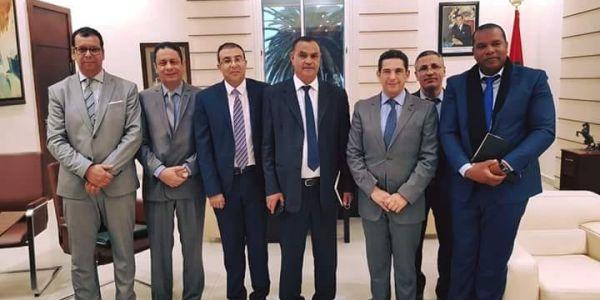 """وصفتها بغير الصحيحة.. وزارة أمزازي ترد على """"فشل"""" الحوار مع النقابات"""