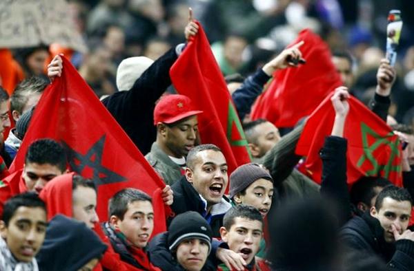 خايبة حتى للمعاودة.. الليبيون والجزائريون أسعد من المغاربة!