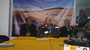 مولاي أحمد الدريدي: لن توقفنا أي مجموعات أو كتائب عن التضامن مع ضحايا بوعشرين