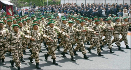 تقرير أمريكي: الجيش المغربي من أقوى الجيوش العربية