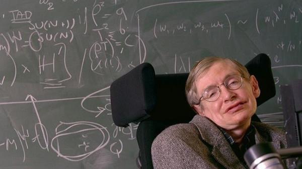 عن عمر ناهز 76 عاما.. وفاة عالم الفيزياء ستيفن هوكينغ