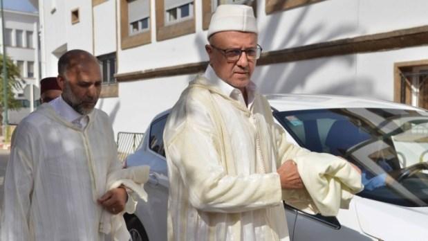 الشناوي: الداخلية لم تمنع بلافريج ووفد الحزب من زيارة جرادة