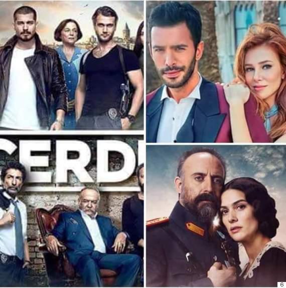 ابتداء من اليوم.. MBC ما بقاتش غدوّز المسلسلات التركية!!