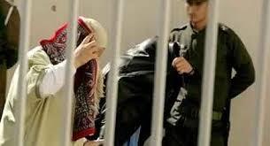 إشادة بتنظيم إرهابي.. إيداع 6 داعشيين سجن العرجات