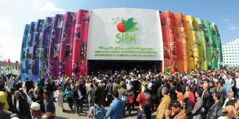 يمثلون 67 بلدا.. أزيد من 1400 عارض يشاركون في المعرض الدولي للفلاحة في مكناس