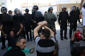الحسيمة.. معتقلون في مواجهة تهم خطيرة