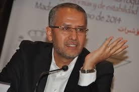 الشوباني يرد على منتقديه: الكركاع بكل وضوح وشفافية وما كناكلوش فلوس الشعب!