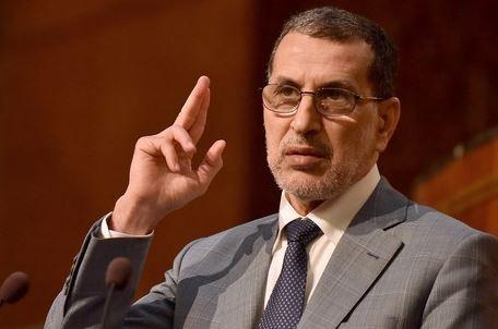 العثماني: اجتماع العيون هدفه توجيه رسالة بكون المغاربة معبؤون للدفاع عن وطنهم