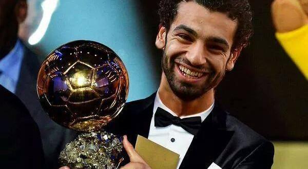 الدوري الإنجليزي.. محمد صلاح يتوج بجائزة أفضل لاعب