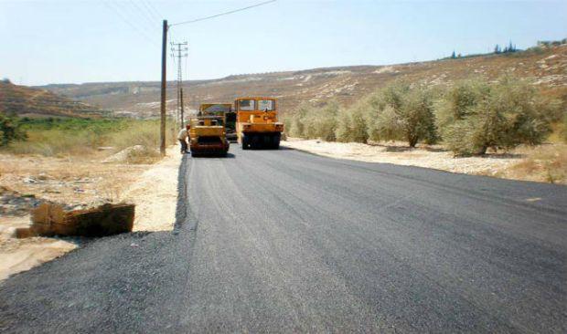 فك العزلة.. بناء طريق بكلفة تفوق 10 ملايين درهم في جرادة