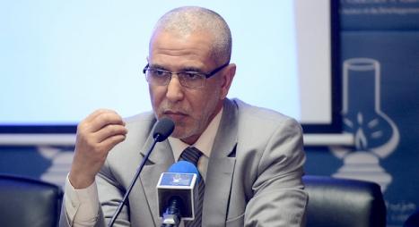 العمراني: خبر استقالتي من البيجيدي غير صحيح مطلقا