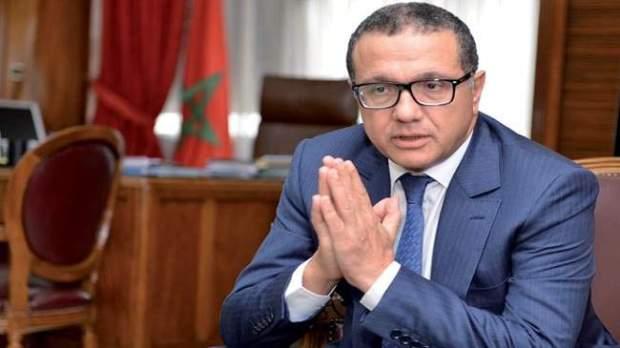 """اعتبر تصريحه إهانة لكرامة المغاربة.. منتدى يطالب بوسعيد بالاعتذار رسميا عن كلمة """"المداويخ"""""""
