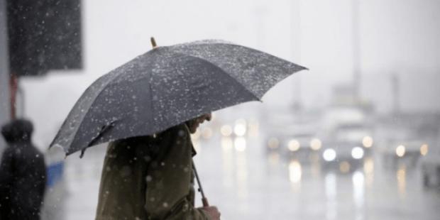 اليوم السبت.. أمطار وزوابع رملية