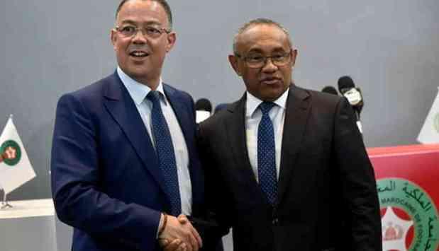 لقجع: أعضاء الاتحاد الإفريقي يدعمون ملف المغرب