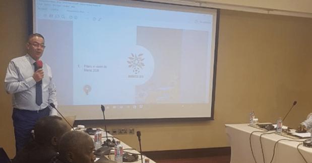 لقجع: ملف ترشيح المغرب لاحتضان مونديال 2026 يمثل إفريقيا كلها