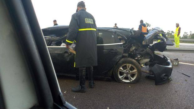 باراكا.. حادثة أخرى قرب محطة الأداء بوزنيقة