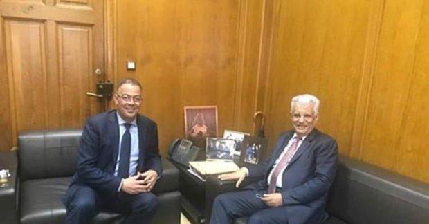 مونديال 2026.. فلسطين ومصر تدعمان ملف ترشح المغرب