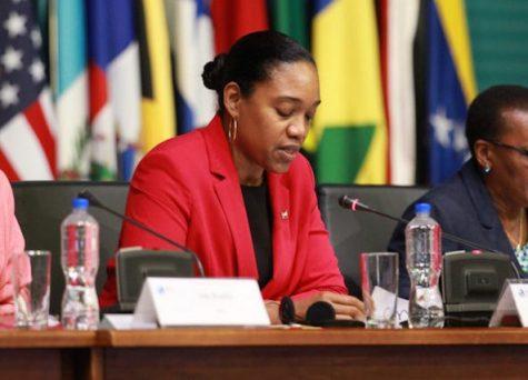 مونديال 2026.. وزيرة خارجية دومينيكا تعلن دعم بلادها لترشيح المغرب