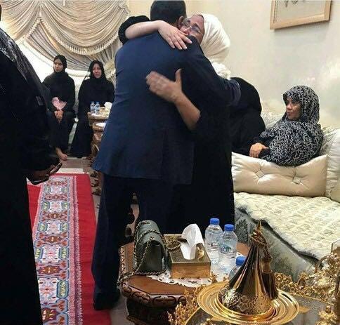 جثتها خضعت للتشريح.. السفير المغربي يعزي والدة وئام الدحماني