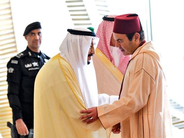 الدورة ال29 للقمة العربية.. الأمير مولاي رشيد في الظهران لتمثيل الملك محمد السادس