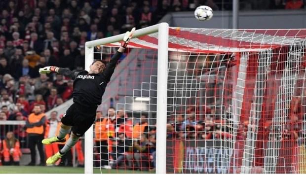 على حساب إشبيلية الإسباني.. بايرن ميونخ يتأهل إلى نصف نهائي دوري أبطال أوروبا
