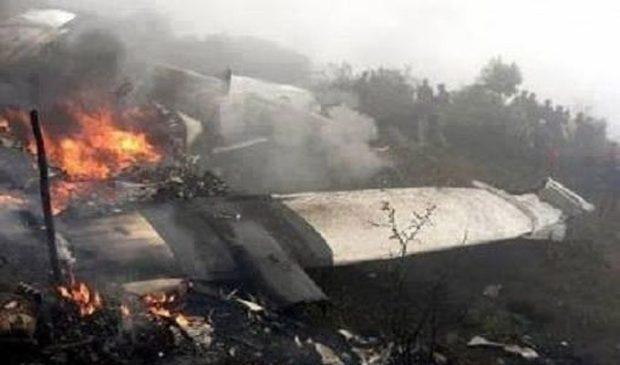 بينهم 26 من البوليساريو.. مقتل أكثر من 105 أشخاص في تحطم طائرة عسكرية جزائرية
