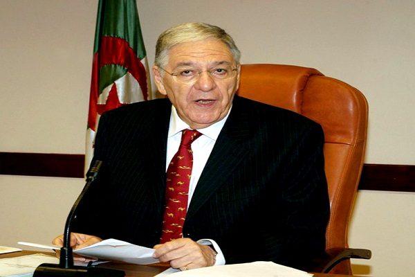 بعد انفجار الطائرة العسكرية.. ولد عباس فْضَحْ الجزائر والبوليساريو