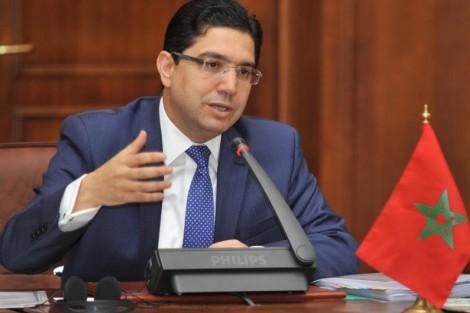 بوريطة أمام المجلس الحكومي: الجزائر تتحمل مسؤولية صارخة في التحركات الأخيرة للبوليساريو