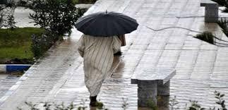 شفشاون هي الأولى.. نسبة التساقطات المطرية في 24 ساعة
