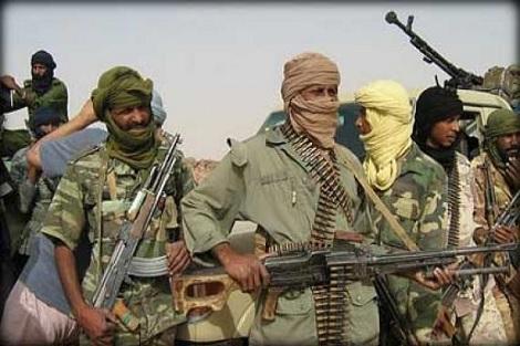 الاتجار غير المشروع في السلاح.. تقرير أوروبي يكشف تورط البوليساريو في أعمال إرهابية