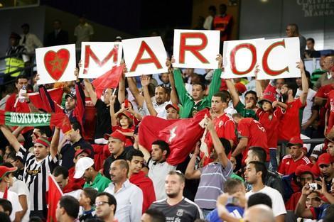سيوضع على حافلة الأسود في روسيا.. الفيفا تدعو المغاربة إلى اختيار شعار المنتخب