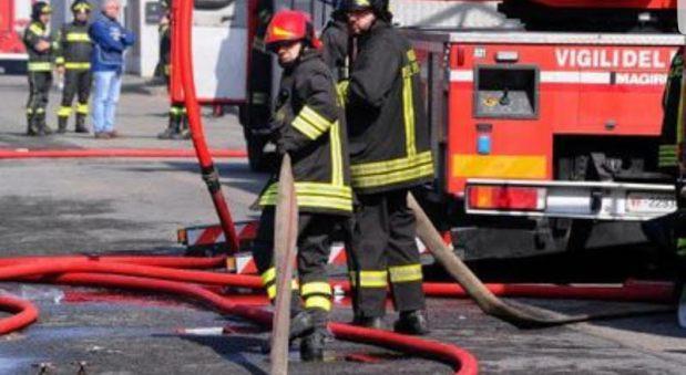 كانوا بُوحْدْهُمْ.. حريق كاد يودي بحياة طفلين مغربيين في إيطاليا