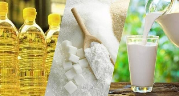المواد الأكثر استهلاكا في رمضان.. السكر والزيت والحليب موجدين والزبدة غنستوردوها