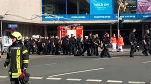 مونستر/ألمانيا.. الهجوم لا علاقة له بالإرهاب