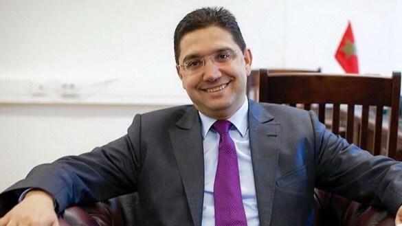 تعاون وتنسيق.. لقاءات مكثفة لبوريطة في الرياض