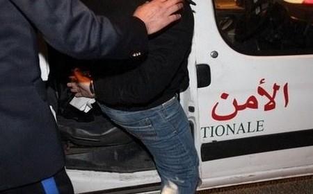 اختطاف واغتصاب.. تفكيك عصابة إجرامية في مراكش