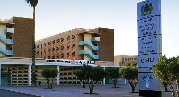 الأولى من نوعها في المغرب.. تطوير طريقة التصوير الومضي للدماغ في المركز الاستشفائي الجامعي في مراكش