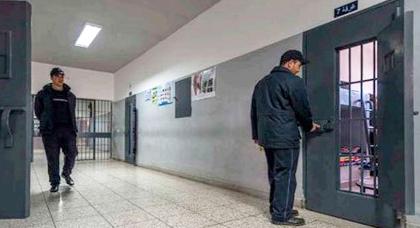 مندوبية السجون: ملتزمون بصون كرامة السجناء