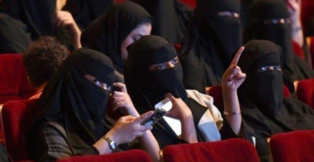 وأخيرا.. افتتاح قاعات سينمائية في السعودية