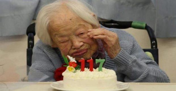 يعتقد أنها أكبر معمرة.. وفاة يابانية عن عمر 117 سنة