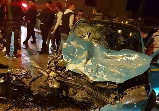 طنجة.. حادثة سير تقتل شخصين وتصيب آخرين