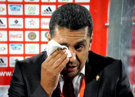 بلوزداد الجزائري خسر.. الطاوسي يفشل في التأهل إلى دور المجموعات